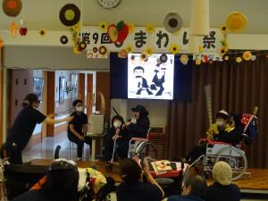 ひまわり祭3